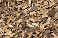 Allume-feu, briquettes et bûches de bois densifié