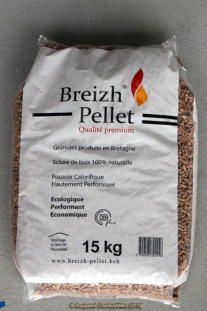 Granulés Breizh Pellet u2013 Bougeard Combustibles # Breizh Bois Energie